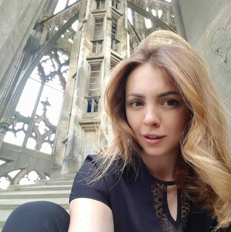 Margarita Dmitriev